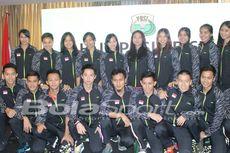 Ini Dukungan BRI Life untuk Perkembangan Olahraga di Indonesia