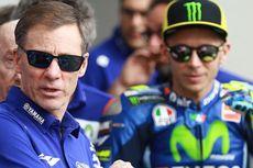 Zarco Lebih Bagus dari Rossi dan Vinales, Bos Yamaha Angkat Bicara
