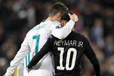 Zidane Akan Pertimbangkan Neymar Seusai Final Liga Champions