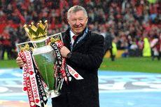Ibrahimovic Minta Man United Lupakan Sir Alex Ferguson