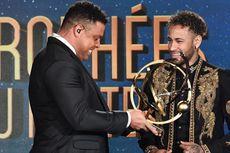 Neymar: Ayah Saya Bukan Penentu Keputusan dalam Karier Sepak Bola