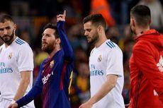 Real Madrid ke Final Liga Champions, Lionel Messi Termotivasi