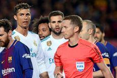 Lionel Messi Bicara soal Performa Real Madrid