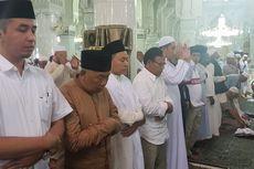 Dari Tanah Suci, Zulkifli Hasan Shalat Ghaib untuk Ipda Auzar dan Korban Serangan Teroris