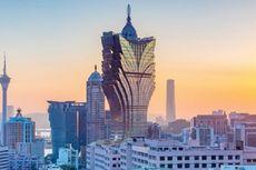 Jelajahi Aneka Ragam Keunikan Asimilasi Budaya di Macao Bersama Keluarga