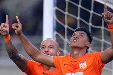 Djanur Tetap Mewaspadai Borneo FC meski Tanpa Lerby dan Tibo