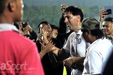 Main Tandang Rasa Kandang, Arema FC Optimistis Menang