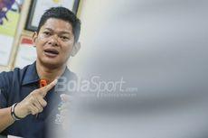 Inapgoc Gelar Pelatihan Medis dan Kontrol Doping