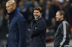 Lelucon Pochettino Buat Real Madrid Keluarkan Pernyataan Resmi