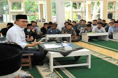 Ketua MPR: Saya Gak Setuju Isu Masjid Radikal, Mana Ada Masjid Radikal!!