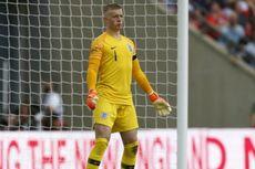 Manchester United Incar Kiper Everton untuk Gantikan David de Gea