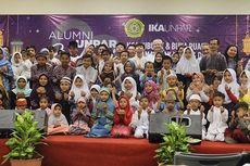 Alumni Unpar Adakan Acara Buka Puasa Bersama Anak Yatim dan Dhuafa
