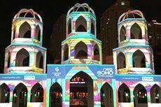 Kerja Sama dengan Dompet Dhuafa, Central Park dan Neo Soho Gelar Ramadan Festive