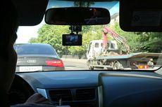 Sensasi Naik Taksi di Rusia, Kecepatan Bisa Capai 200 Km per Jam