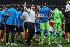 Rosario di Saku Pelatih Timnas Kroasia