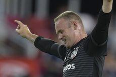 Sempat Ditahan, Rooney Dihukum Denda karena Mabuk di Bandara
