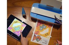 Pentingnya Printer untuk Proses Pendidikan Anak Masa Kini