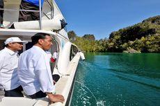 Speed! Smart! Industri Pariwisata Puji Presiden Jokowi