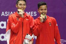Tunggal Putra Berpeluang Juara di Indonesia Open 2019