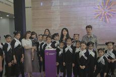Unggulkan Pendidikan Bertaraf Internasional, Sampoerna Academy BSD Terapkan Kurikulum Berbasis STEAM