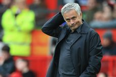 Jose Mourinho Dilarang Berkomentar soal Manchester United