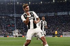 Juventus Vs Milan, Dybala di Ambang Rekor Top Skor Sepanjang Masa