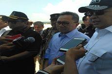 Pimpinan Parlemen Tinjau Lokasi Terdampak Gempa Dan Tsunami Palu-Donggala