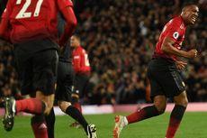 Anthony Martial Kembali Dipanggil Timnas Perancis