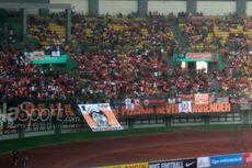 Persija Tak Bisa Pakai Stadion Patriot di 2 Laga Liga 1