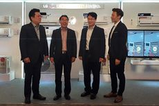 "Dukung Gaya Hidup Hemat Energi di Indonesia, LG Rilis AC dengan ""Watt Control"""