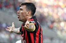 Inter Milan Vs AC Milan, Strategi Rossoneri Kalahkan Nerazzurri