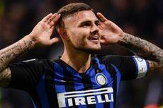 Gabungnya Conte ke Inter Perbesar Peluang Pertukaran Icardi-Dybala