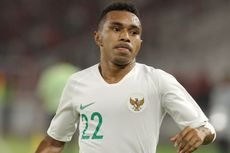 Alasan Todd Rivaldo Ferre Dicoret dari Timnas U-23 Indonesia