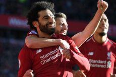 Mohamed Salah Pertahankan Gelar Pemain Terbaik Afrika