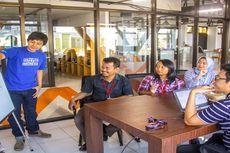Menuju Era Baru Pertumbuhan Start Up di Surabaya