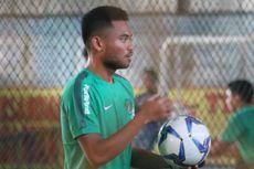 Musim Depan Saddil Ramdani Gabung Bhayangkara FC