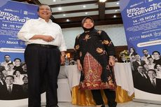 Surabaya Sambut Event Kolaborasi Terbesar di Bidang Industri Kreatif