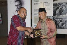 Wakil Ketua MPR RI Ajak Generasi Muda Cintai Museum