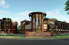 Merangkul Pasar Masa Depan di Victoria Lane, Ruko Premium di Lokasi Potensial Alam Sutera