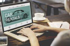 Fitur Review Mudahkan Cari Rental Mobil Terbaik Saat Libur Tahun Baru