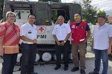 Ajinomoto Beri Bantuan untuk Korban Gempa Tsunami Sulawesi Tengah