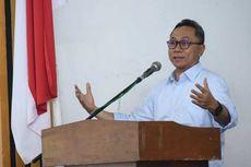 Zulkifli Hasan Tegaskan Pentingnya Sosialisasi Empat Pilar MPR pada Tahun Politik