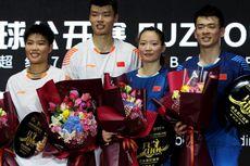 Hasil Lengkap BWF World Tour Finals 2018, Tuan Rumah Mendominasi