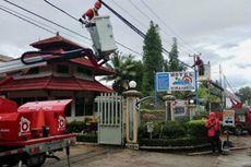 Layanan Telekomunikasi di Maluku Utara Kembali Normal