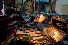 Mencicipi Roti Kembang Waru, Kuliner Mewah Zaman Mataram Islam