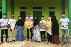 Aksi Tanggap Dana Rupiah untuk Korban Tsunami Selat Sunda
