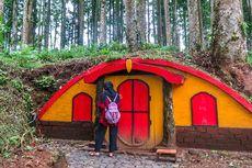 Berkunjung ke Kampung Kurcaci di Purbalingga