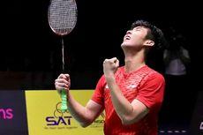Loh Kean Yew, Sang Pembunuh Lin Dan pada Thailand Masters 2019