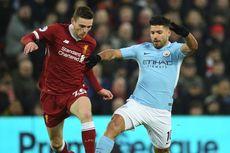 Harapan Robertson Setelah Perpanjang Kontrak bersama Liverpool
