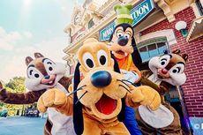 Mulai Rangkaian Liburanmu Tahun 2019 di Hong Kong Disneyland Resort
